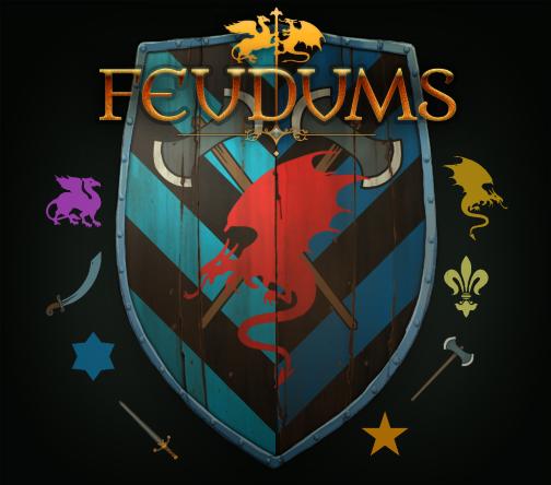 Create a Unique Coat of Arms
