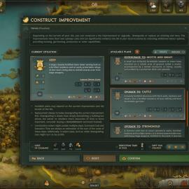 Screenshot from Vanguard Closed Test Game